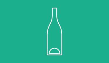 Färgat och ofärgat glas