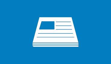 Tidningar och papper